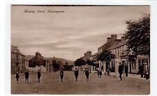 MEETING STREET, WARRENPOINT: Co Down, Northern Ireland postcard (C25845)