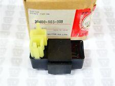 Honda NOS NEW 30400-965-000 CDI Unit Assy ATC ATC200