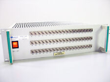 JOBIN-YVON STIMAX 1X56 DWDM 100 GHZ FIBER MULTIPLEXER MUX E-BAND