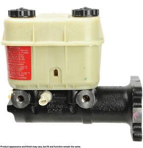 New Master Brake Cylinder Cardone Industries 13-8042