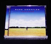 MARK KNOPFLER TRACKER CD SCHNELLER VERSAND NEU & OVP