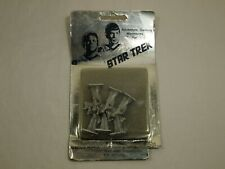 Heritage Models STAR TREK 25mm TALOSIANS Sealed NOS Adventure Gaming Miniatures