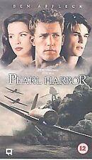 Pearl Harbor (VHS/SUR, 2001)