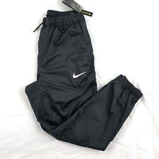 Nike Repel Track Pants Black Orange Metallic Silver BQ9080-010 Men's S-XL