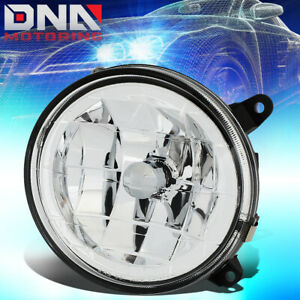FOR 2002-2003 SUBARU IMPREZA OE FRONT BUMPER DRIVING FOG LIGHT/LAMP LEFT/LH
