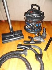 Filter Queen vacuum Majestic 360 Canister Cleaner + onboard tools + filters