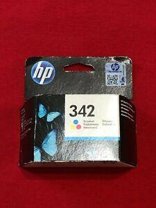 Original HP Patrone 1x Nr. 342 Color C9361EE mit Rechnung