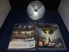 PS3 Dragon Age Inquistion - per Console Sony PlayStation 3 - PAL ITA