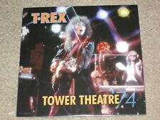 T-Rex - Torre Theatre - Nuevo CD