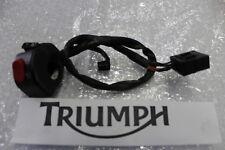 TRIUMPH SPRINT RS 955i INTERRUPTOR UNIDAD SWITCH DERECHO #R5270