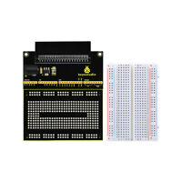 Prototype Circuit Shield Expansion Board Breadboard for BBC Micro:Bit MicroBit