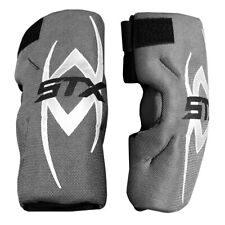 Stx Rival Senior Lacrosse Arm Pads - Gray (New) Lists @ $35