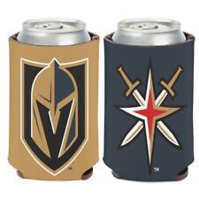 Vegas Golden Knights Can Cooler Cover (1)