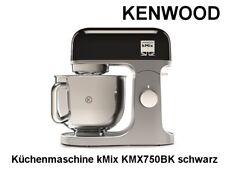 KENWOOD Küchenmaschine kMix KMX750BK schwarz