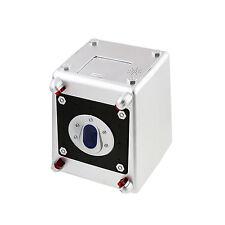 Passcode Safe Box Laser Beam Alarm Sound Money Bank Security 4 Digit Code Gadget
