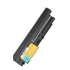 New 5200mAh 6 Cells  Laptop Battery For IBM Levono ThinkPad R61 42T5225