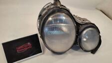 1999 Mercedes-Benz E320 Headlight passenger 2108201661 clean