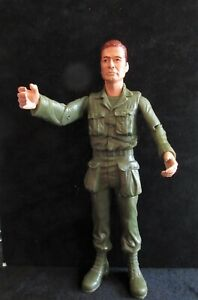"Vintage Marx Stony Stonewall Smith - The Battling Soldier 12"" Tall"