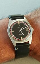 OMEGA Vintage Men's Geneve Manual Wind Vintage Watch