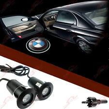 2x Türlicht Shadow Laser Einstiegsbeleuchtung LED Logo Projektor f. Alle BMW Neu