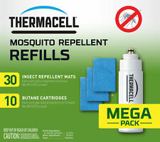 Thermacell R10 Mosquito Refill - Mega Pack