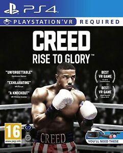 Creed: Rise to Glory Playstation 4 (PS4) - Brand New - Free Shipping!