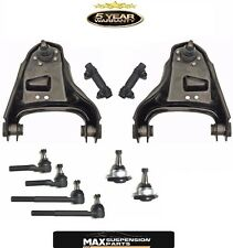 Suspension Kit for Chevrolet GMC Front Upper Control Arms & Ball Joints