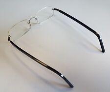 Lindberg Spirit Titanium T500 Eyeglasses Rimless Glasses Hand Denmark Made 2040