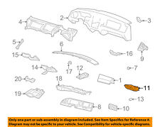 Lincoln FORD OEM 06-11 Town Car-Ash Tray 6W1Z5404810AB