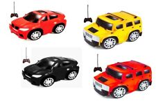 Kids RC Racing Car Electric Radio Remote Control High Speed Car Toy Gift Xmas