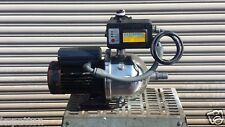 Grundfos 3/4 Hp Dayton Ss Centrifugal Pump, Model #M80Ab-2