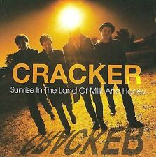 Sunrise in the Land of Milk and Honey by Cracker (CD, May-2009, 429 Records)