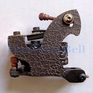 Brand New Exclusive Wire Cutting Tattoo Machine Liner Shader Gun