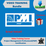 Project Management Professional PMP Video Training Course DOWNLOAD + Free Bonus