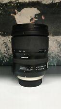 Obiettivo Tamron 24-70 mm F 2.8 per Nikon