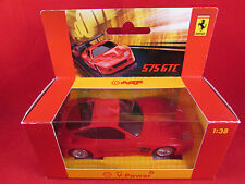 Hot Wheels - Ferrari 575 GTC -  Electronic Sound - 1.38 Scale - New & Boxed