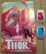 Thor 3D #1 unbagged
