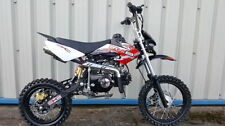 Pit Bikes with Bodywork/Fairing