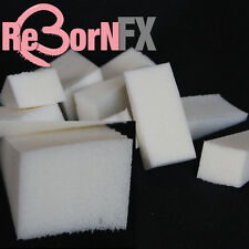 ~ ReBoRn FX CoArSe SpOnGeS ~ REBORN DOLL SUPPLIES
