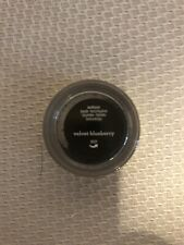 Bare Minerals Eyeliner Velvet Blueberry Sealed
