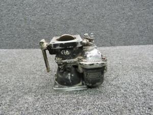 NA-S3A1 Stromberg Carburetor