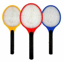 More details for electric bug fly killer mosquito wasp die swatter usb power for indoor  outdoor