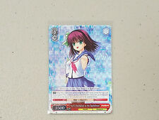Weiss WeiB Schwarz Angel Beats! Yuri's Invitation Battlefront AB/W31-E060R RRR