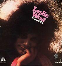 "(MOUNTAIN) LESLIE WEST ""MOUNTAIN"" ORIG UK 1969 EX/M-"