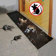 Piège à colle non toxique Catcher Board Snake Bugs Sticky Rat Souris Rodentgeur