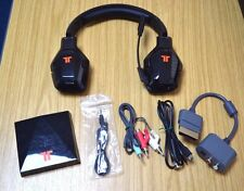 MICROSOFT LICENSED TRITTON PRIMER WIRELESS STEREO HEADSET FOR XBOX 360