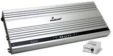 New OPTI500X2 Optidrive 2000 Watt 2 Channel Competition Class Mosfet Amplifier