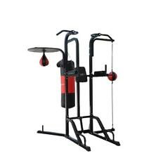 Perfect Boxing 4in1 Training station