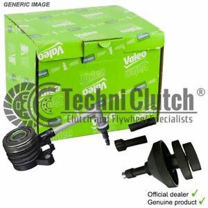 Valeo Csc Und Ausrichtung Werkzeug Passend Für Nissan NV400 Dose DCI 145