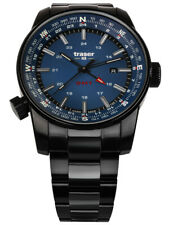 Traser H3 109524 P68 Pathfinder GMT 46mm 10ATM